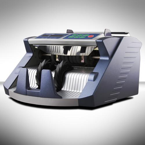 2-AccuBANKER AB 1100 PLUS UV/MG bankjegyszámláló