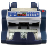 AccuBANKER AB 4000 UV/MG bankjegysz�ml�l�