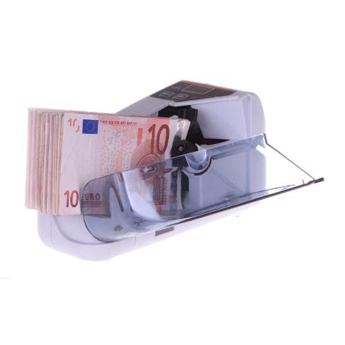 3-Cashtech 230 bankjegyszámláló
