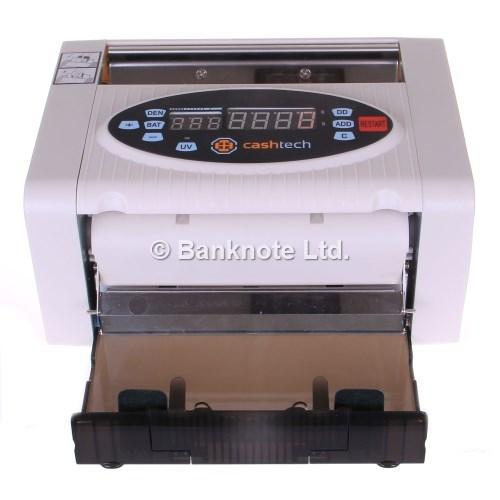 1-Cashtech 340 A UV  bankjegyszámláló