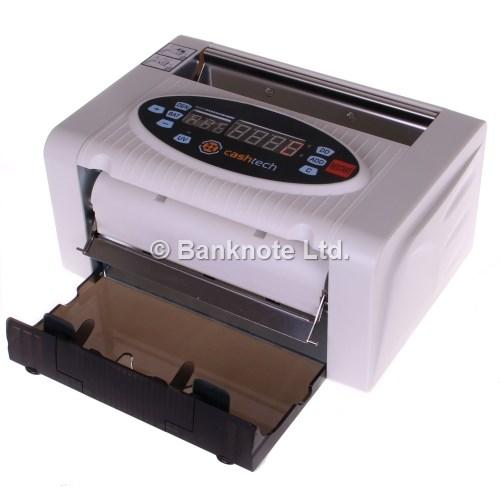 2-Cashtech 340 A UV  bankjegyszámláló