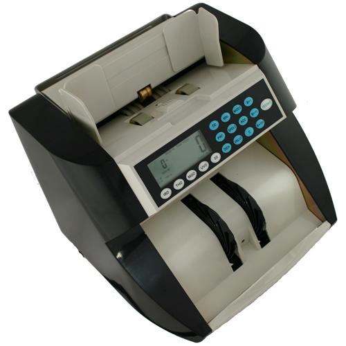 2-Cashtech 780 bankjegyszámláló