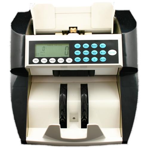 3-Cashtech 780 bankjegyszámláló