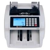 Cashtech 8900 bankjegyszámláló