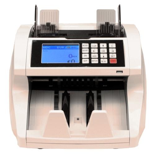 3-Cashtech 8900 bankjegyszámláló